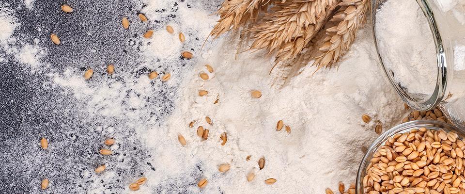 Mąka piekarnicza